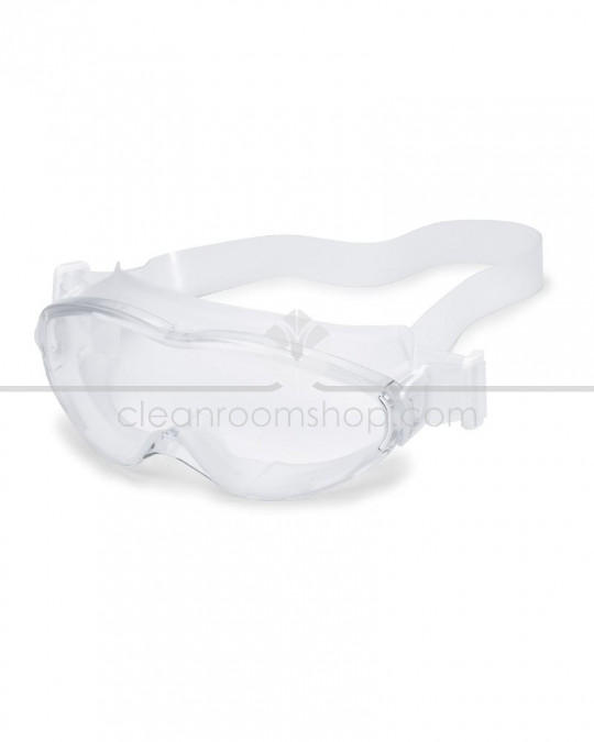 Uvex Cleanroom Goggle - Pack of 4