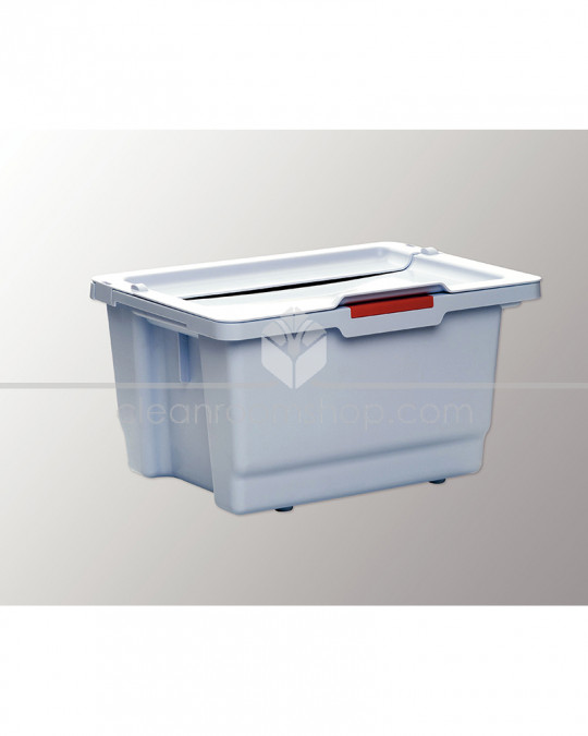 Pre-prepared Mop Box