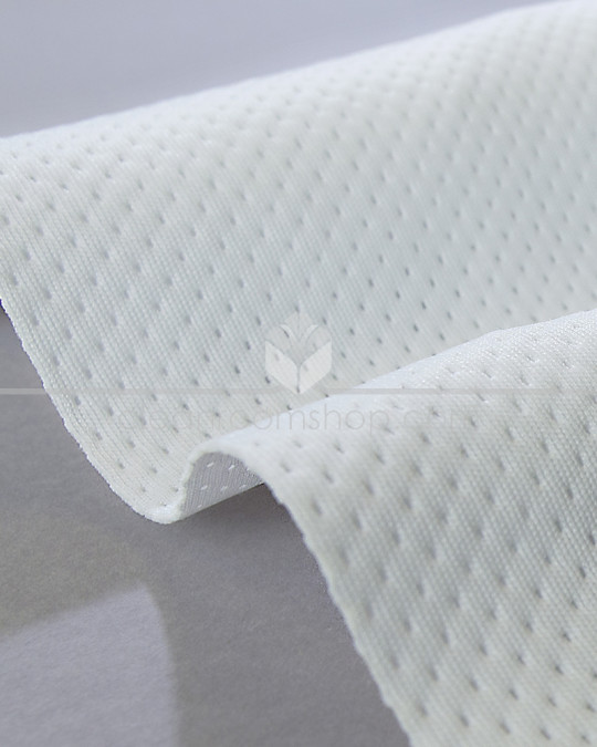 """100% Polyester XC Pinsonic Wipe 2 Ply 12"""""""
