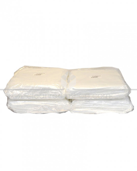 "100% Polyester XC Pinsonic Wipe 2 Ply 12"" - Case of 4"