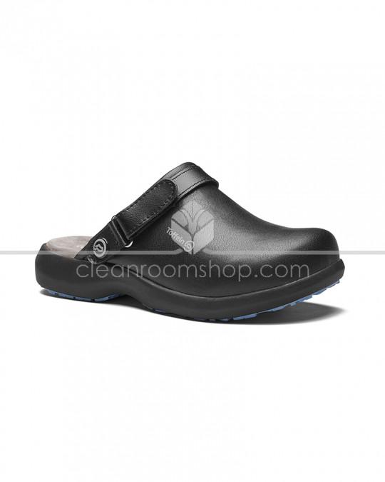 Wearertech Restore Safety Shoe - Black