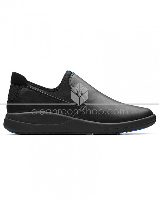 Wearertech Vitalise Safety Shoe - Black