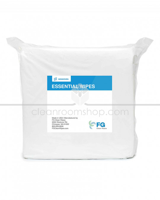"Cellulose/Polyester Blend Wipe Sterile 12"" (Case of 7)"