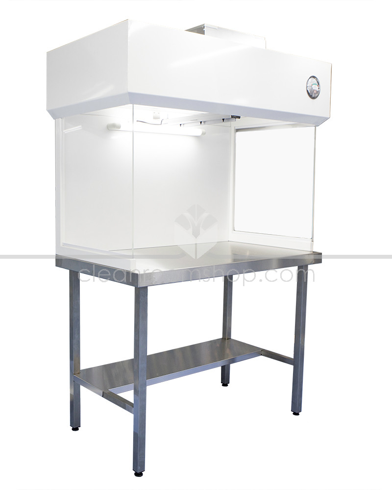 Laminar Flow Cabinet Unidirectional Flow Hood with HEPA filters