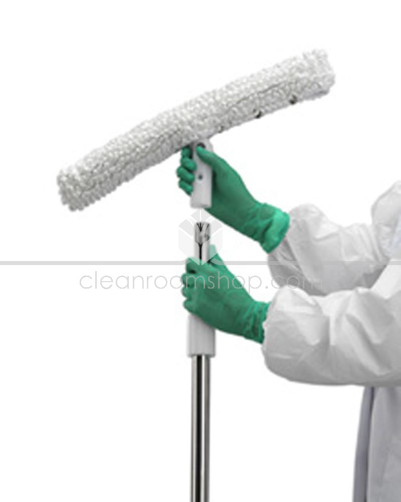 Reusable Cleanroom Wall Ceiling Mop