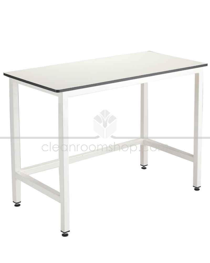 Exceptional Trespa Toplab Table (No Upstand And No Undershelf)