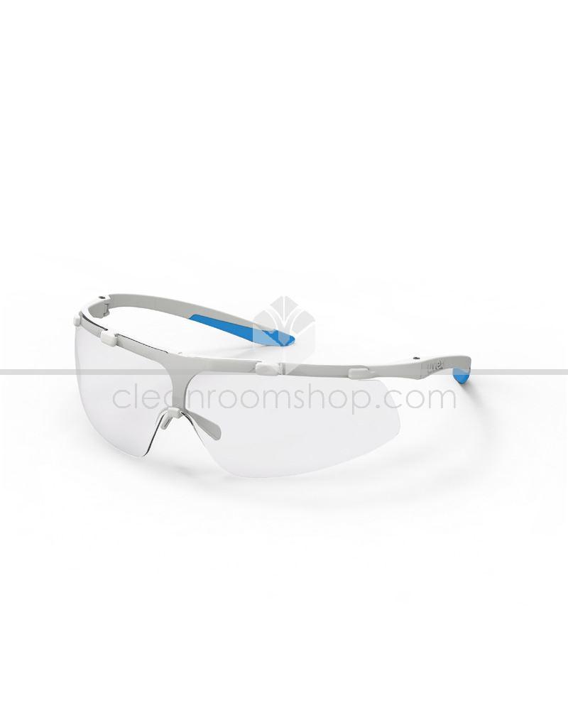 skor för billiga fantastiska besparingar varm produkt Uvex Sterile Cleanroom Lab Safety Glasses - 9178500 (pack of 5)