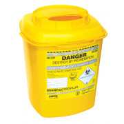 Sharpak 220 Plus (22l) Code Yellow