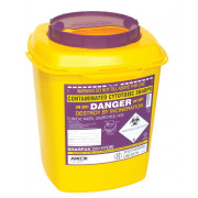 Cytotoxic 220 Plus (22l) Purple