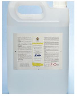 Agma Sterile 70% IPA in WFI 2 x 5L