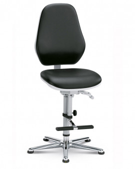 Bimos Cleanroom Basic 3 Chair