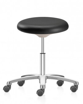 Bimos ESD Labster Stool with castors