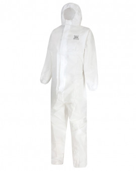 Benchmark Hooded Coverall
