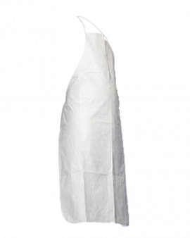 DuPont™ Tyvek® C Apron - Pack of 100