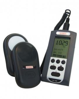 Digital Light Meter LX 100