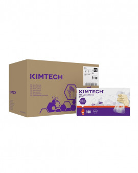 KIMBERLY-CLARK* PFE Gloves - 24 cm
