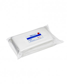 SteriClean IMS FloWrap Wipes-Sterile-Case of 8