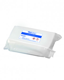 SteriClean IPA FloWrap Wipes-sterile-Case of 8