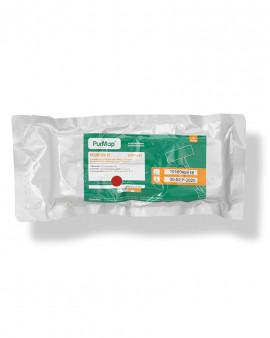 PurMop®Sterile 70/30 IPA/WFI Isolator Cleaning Tool Mop Pads