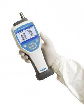 Met One Handheld Airborne Particle Counter - 6 Channel
