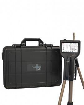 Particles Plus 8506 6 channel handheld Particle Counter