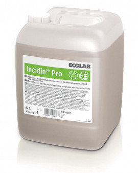 Incidin Pro 6L Canister