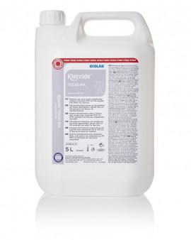 Klercide 70/30 WFI IPA Sterile Capped 5L