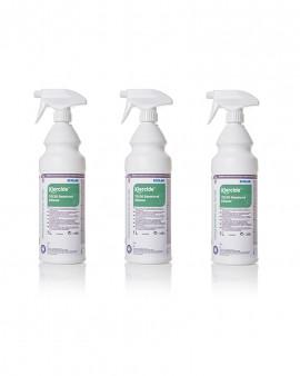 Klercide 70/30 Denatured Ethanol Filtered Spray 1L - Case 6