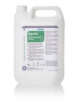 Klercide 70/30 Denatured Ethanol Filtered Capped 4 x 5L