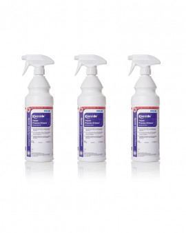 Klercide 70/30 WFI Pharma Ethanol Sterile Spray 1L - Case 6