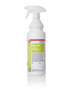 Klercide Sporicidal Chlorine / Quat Sterile Spray 1L