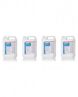 Klercide Low Residue Quat WFI Sterile Capped 5L