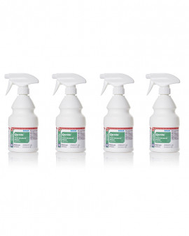 Klercide 70/30 Denatured Ethanol WFI Sterile Spray 12x500ml