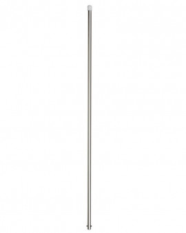 PurQuip® Stainless Steel Cleanroom Mop Handle