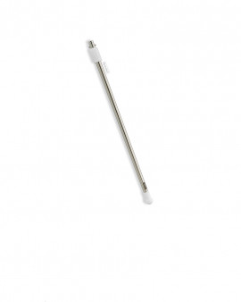 PurQuip® Stainless Steel Cleanroom Mop Handle Telescopic