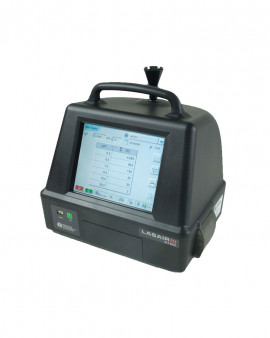 Lasair III 350L Particle Counter
