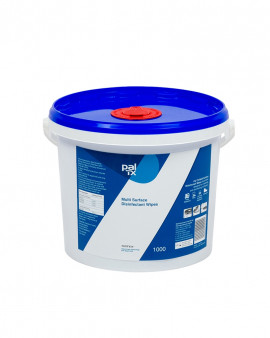 Pal TX Multi Purpose Sanitising Wipes - 1000 Wipe Bucket