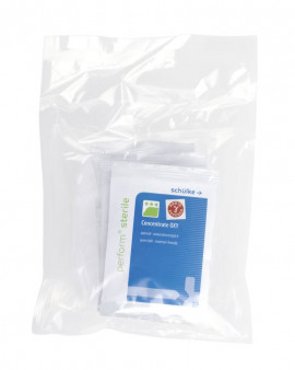 Perform Sterile Concentrate OXY 40g - 10 Packs of 5