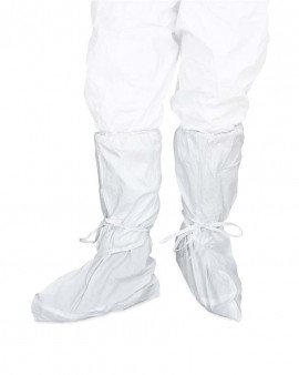 SimSafe Sterile Overboot - Case of 200 pairs