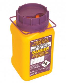 Cytotoxic 18 (1.63l) Purple