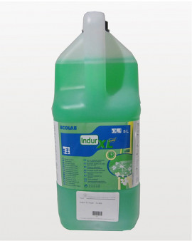 Indur XL Fresh Floor Cleaning Solution 2 X 5L