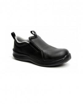Toffeln SafetyLite - Black