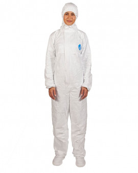 DuPont™ Tyvek® Classic Xpert Hooded Coverall