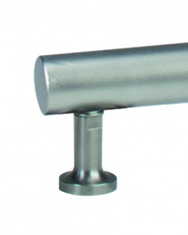Stainless Steel Glides