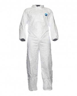 DuPont™ Tyvek® Industry Collared Coverall