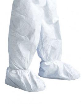 Dupont™ Tyvek® 500 Slip Retardant Sole Overshoe
