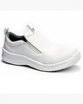Toffeln SafetyLite - White