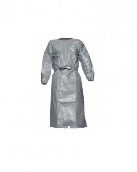 DuPont™ 6000 Tychem F Gown - Case of 25