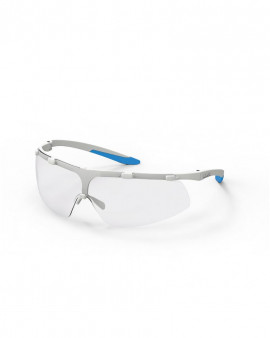 Uvex Superfit Clean Room Safety Spectacle - Pack of 5