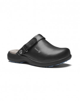 Wearertech Restore Safety Shoe - Black